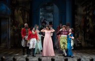 Theatre Review: 'Vanity Fair' at Shakespeare Theatre Company