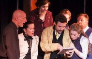 Theatre News: The City of Fairfax Theatre Company Meets Challenges With Ambition
