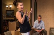Theatre Review: 'Appropriate' at Silver Spring Stage