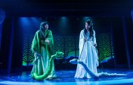 Theatre Review: 'The White Snake' at Constellation Theatre
