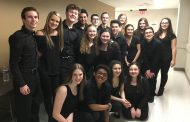 Theatre News: Local Youth performance group Young Artists of America performs with Broadway legend Kristin Chenoweth.