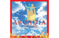 Theatre Review: 'Arcadia' at Lumina Studio Theatre