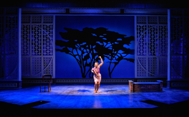 Theatre Review: 'Queens Girl in Africa' at Everyman Theatre