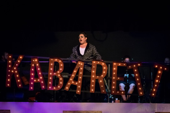 Theatre Review: 'Cabaret' at  Silhouette Stages