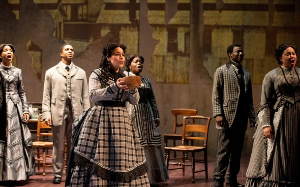 Theatre Review: 'Jubilee' by Arena Stage