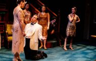 Theatre Review: 'Love's Labor's Lost' at Folger Theatre