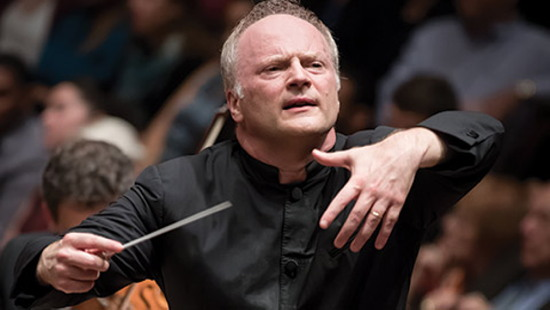 Music Review: 'Unexpected Italy I' at National Symphony Orchestra at The John F. Kennedy Center for the Performing Arts