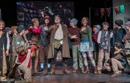 Theatre Review: 'Oliver!' at Kensington Arts Theatre