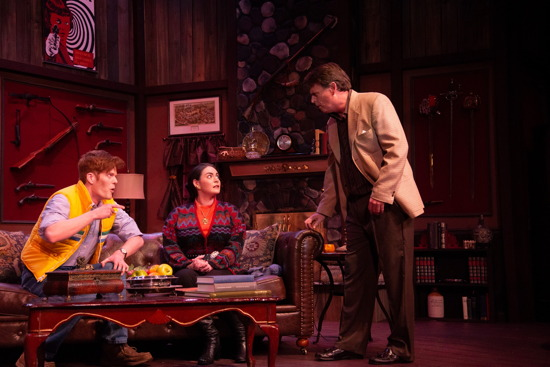 Theatre Review: 'Deathtrap: A Thriller in Two Acts' at Port Tobacco Players
