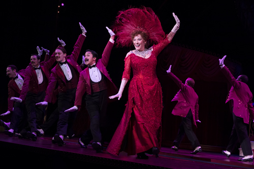 Theatre Review: 'Hello, Dolly!' at The Kennedy Center