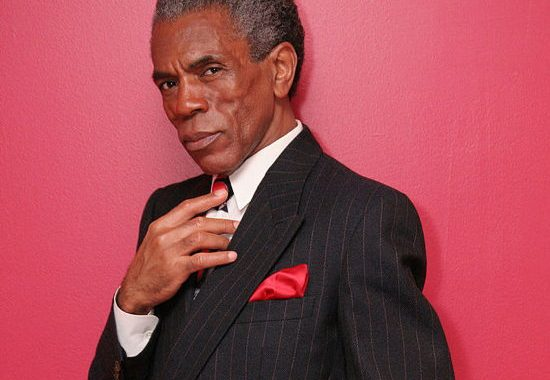 Theatre News: Baltimore's Own, André De Shields, Wins Tony Award for 'Hadestown'