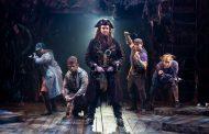 Theatre Review: 'Blackbeard' at Signature Theatre