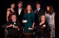 Theatre Review: 'Towards Zero' at The Colonial Players of Annapolis