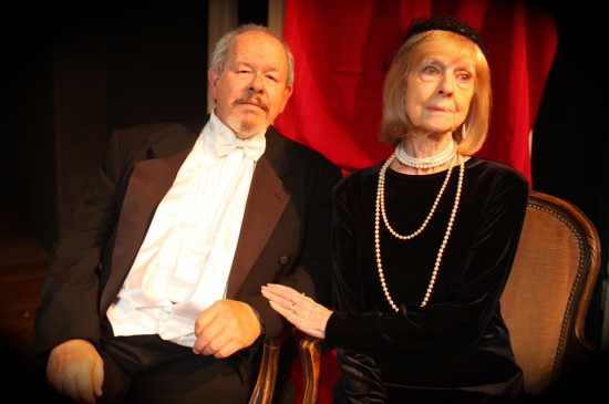 'A Quick 5' with David Jones of Montgomery Playhouse Celebrating its 90th Anniversary