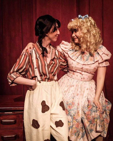 Theatre Review: 'Gypsy' by 2nd Star Productions