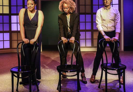 Theatre Review: 'America; It's Complicated!' by The Second City at The Kennedy Center