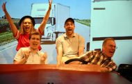 Theatre Review: 'Leaving Iowa' at Providence Players of Fairfax