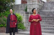 Theatre Review: 'Macbeth' (Movable/Outdoors Production) by Chesapeake Shakespeare Company at PFI Historic Park