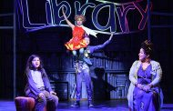 Theatre Review: 'Roald Dahl's Matilda: The Musical' at Olney Theatre Center