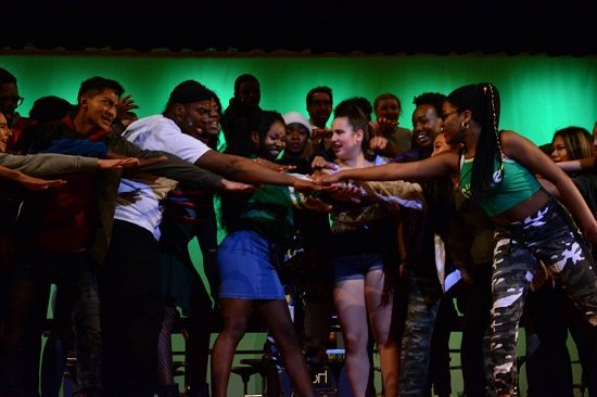 Cappies Review: 'Bring It On The Musical' at Northwest High School