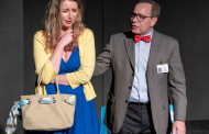 Theatre Review: '10 x 10 x 10' at Fells Point Corner Theatre