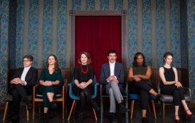 Theatre Review: 'The Second City-Cure for the Common Comedy' at The Smith Theater