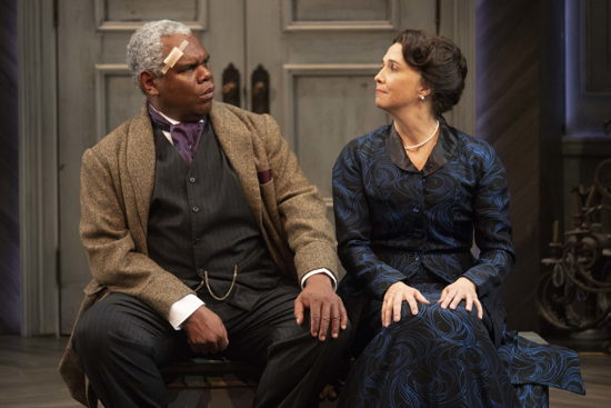 Theatre Review: 'A Doll's House, Part Two,' Roundhouse Theatre