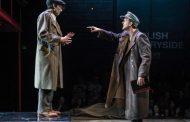 Theatre Review: 'Describe the Night' at Woolly Mammoth Theatre Company