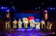 Theatre Review: 'Singin' in the Rain' at NextStop Theatre