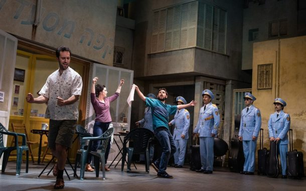 Theatre Review: 'The Band's Visit' at Kennedy Center