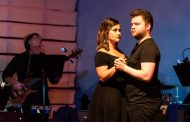 Theatre Review: 'Songs for a New World' at Annapolis Summer Garden Theatre
