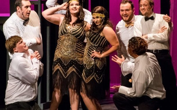Theatre Review: 'Side Show' at Wildwood Summer Theatre