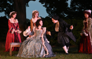 Theatre Review: Shakespeare's 'The Winter's Tale' by Annapolis Shakespeare Company