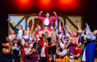 Theatre Review: 'Beauty and the Beast' at The City of Fairfax Theatre Company
