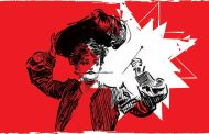 Fringe Review: 'Hatpin Panic' at Arena Stage Strawberry
