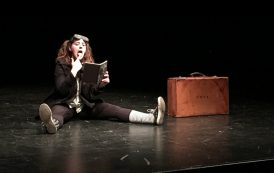 Fringe Review: 'Home, Sweet, _____' at Saint Augustine's Episcopal Church Crocodile