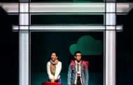 Theatre Review: 'Tiger Style!' at Olney Theatre