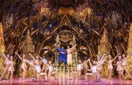 Theatre Review: 'Aladdin' at The Kennedy Center