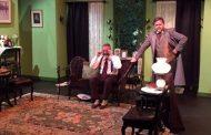 Theatre Review: 'The Mollusc' at Quotidian Theatre Company Theatre