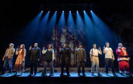 Theatre Review: 'Assassins' at Signature Theatre