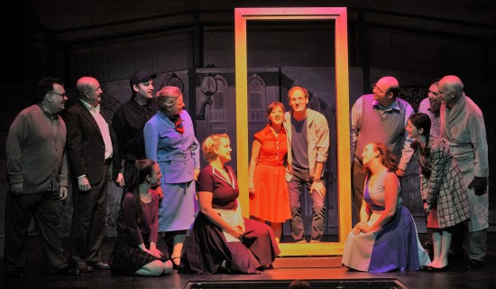 Theatre Review: 'Amélie: The Musical'- 2nd Star Productions at The Bowie Playhouse
