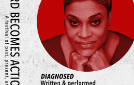 Theatre Review: 'Diagnosed' at Theater Alliance