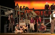 Theatre Review: 'Newsies' at Talent Machine