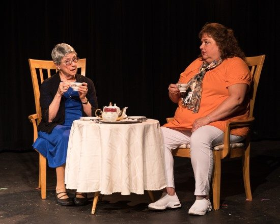 Theatre Review: '2019 One-Act Festival' at Silver Spring