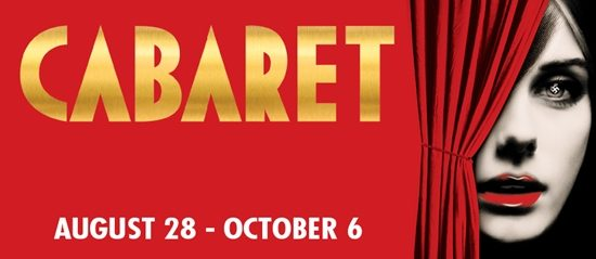 Theatre News: 'Cabaret' Opens Olney Theatre Center's 82nd Season