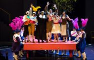 Theatre Review: Rossini's 'The Barber of Seville' at the Filene Center at Wolf Trap