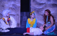 Theatre Review: 'The Little Mermaid' produced by September Song Musical Theatre at Carroll Arts Center