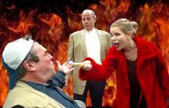 Theatre Review: 'Bobby Gould in Hell' at Providence Players of Fairfax