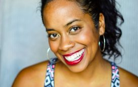 """'A Quick 5' with Paige Hernandez, Director and Choreographer of """"The Royale"""" at Olney Theatre"""