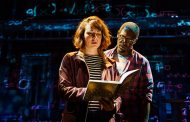 Theatre Review: 'Proof' at Everyman Theatre